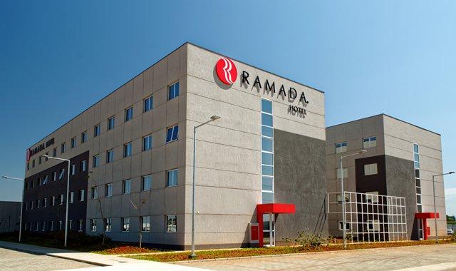 Hotel Ramada Viracopos é nova opção de hospedagem MICE em Campinas